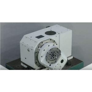 ACRD100 tilting rotary table