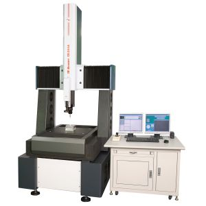 Координатно-измерительная машина (КИМ)