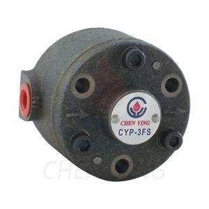 Реверсивный насос CYP-3FS (производительность 3,7-4,5 л/мин, макс. давление 5 кг/см2).