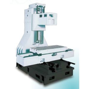 Станок HSM-800, устройство