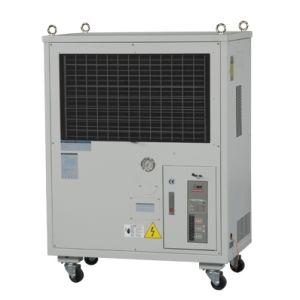 Охладители для станков, конструкция