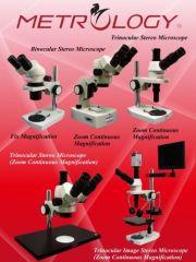 Обложка Бинокулярные микроскопы