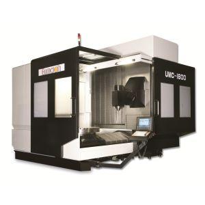 5-осевой фрезерный ОЦ UMC-1600
